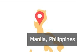 map-manila-philipines